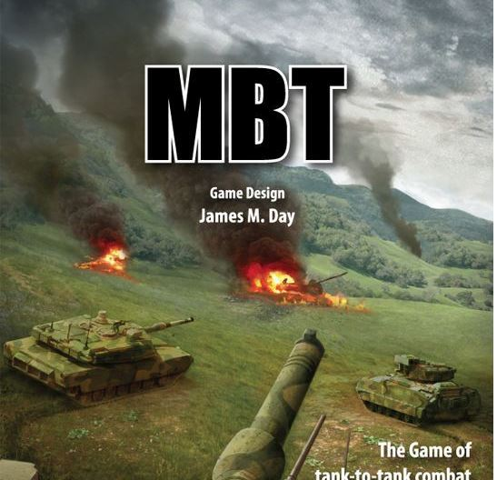 MBT: The Gap