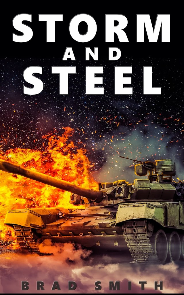 Storm and Steel: A Scenario for MBT