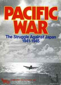 Pacific War – Scenario 1: Pearl Harbor