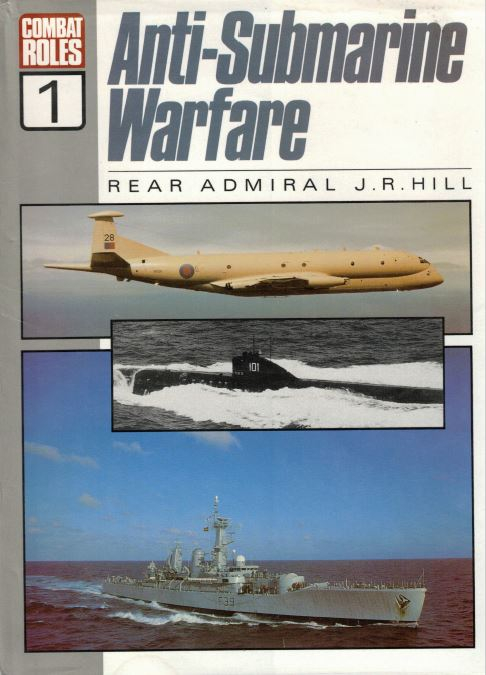 Anti-Submarine Warfare: A Review