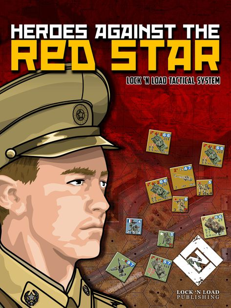 Heroes against the Red Star: Down Time